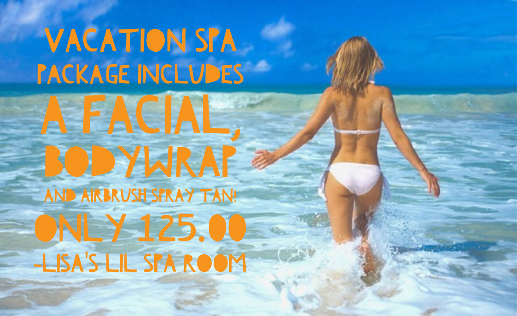 Sioux Falls, SD Spa Specials